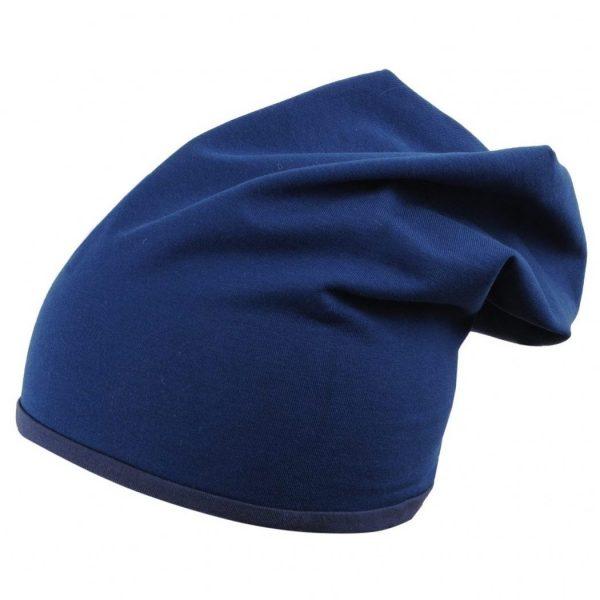 mamajum dviguba kepurė mėlyna